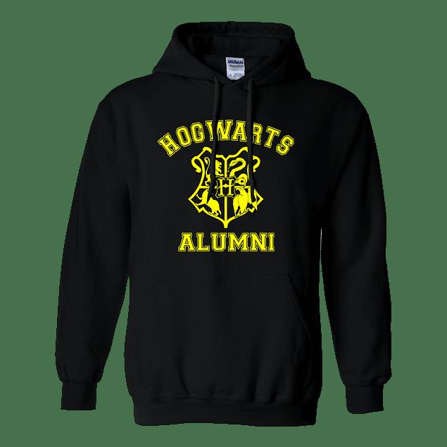 Buzo Harry Potter Hogwarts Alumni