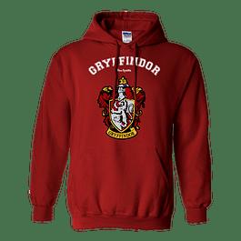 Buzo Harry Potter Gryffindor Team Quidditch