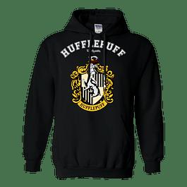 Buzo Harry Potter Hufflepuff Team Quidditch