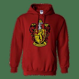 Buzo Harry Potter Gryffindor Escudo