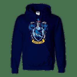 Buzo Harry Potter Ravenclaw Escudo