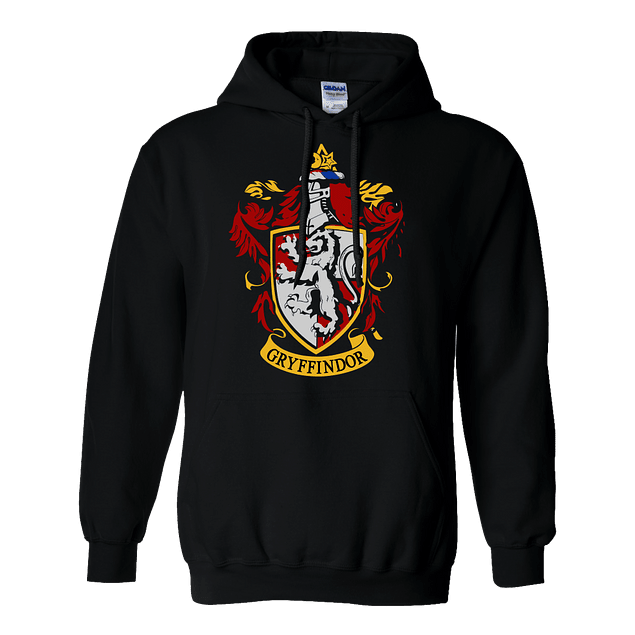 Buzo Harry Potter Gryffindor
