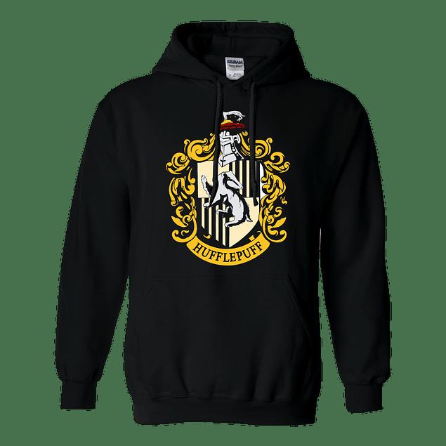 Buzo Harry Potter Hufflepuff