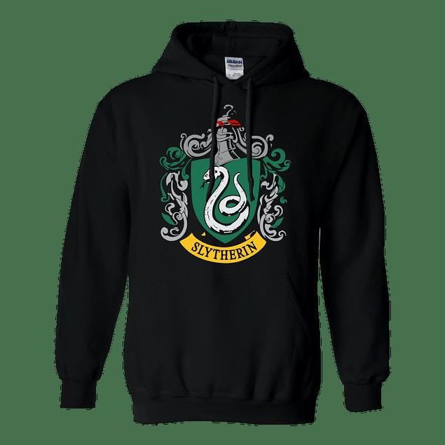 Buzo Harry Potter Slytherin