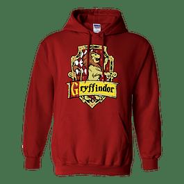 Buzo Harry Potter Gryffindor León