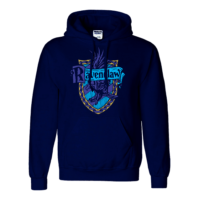 Buzo Harry Potter Ravenclaw Águila