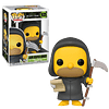 Grim Reaper Homer Funko Pop The Simpsons 1025