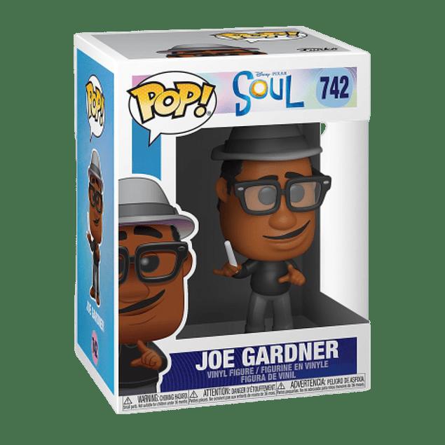 Joe Gardner Funko Pop Soul 742