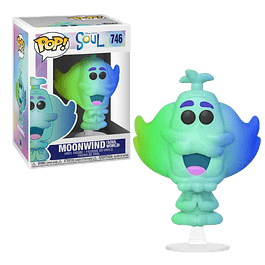 Moonwind Soul World Funko Pop Soul 746