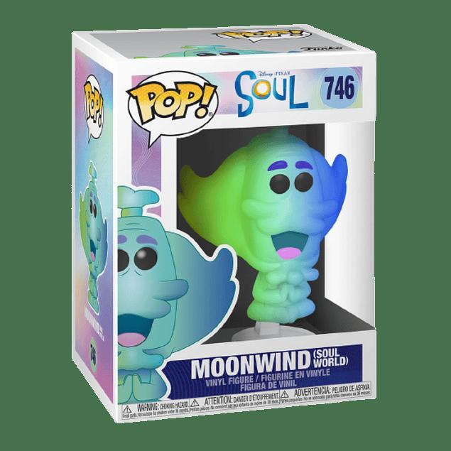 Moonwind Soul World Funko Pop Soul 746