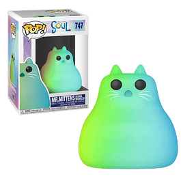 Mr Mittens Soul World Funko Pop Soul 747