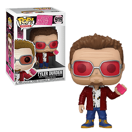 Tyler Durden Funko Pop Fight Club 919