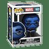 Beast Funko Pop X-Men Marvel 643