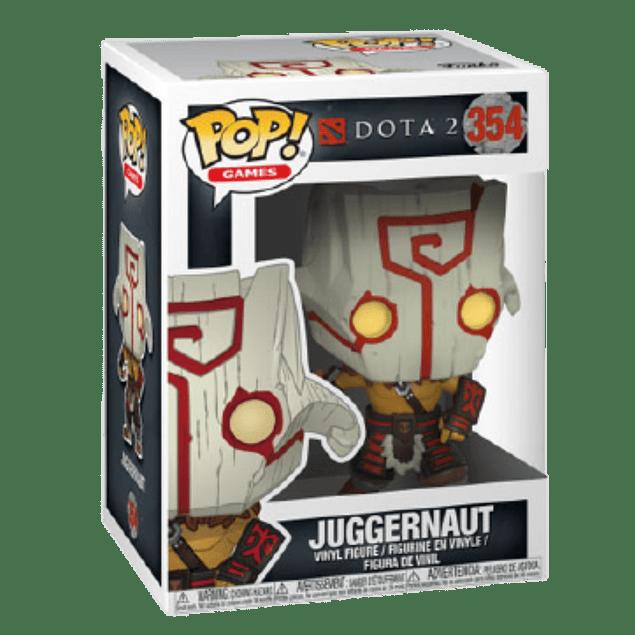 Juggernaut Funko Pop DOTA 2 354
