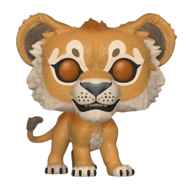 Simba Funko Pop The Lion King 547