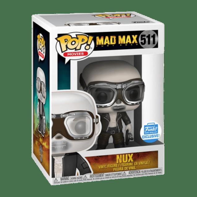 Nux Funko Pop Mad Max 511 Funko Shop