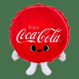 Coca-Cola Bottle Cap Funko Plushies