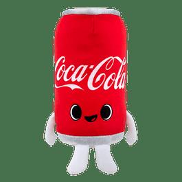 Coca-Cola Can Funko Plushies