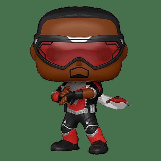 Falcon Funko Pop The Falcon And The Winter Soldier 700