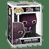 Baron Zemo Funko Pop The Falcon And The Winter Soldier 702