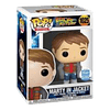 Marty in Jacket Funko Pop Back To The Future 1025 Funko Shop