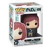Mamimi And Takkun Funko Pop FLCL 459