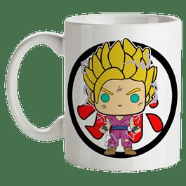 Mug Gohan Dragon Ball Z