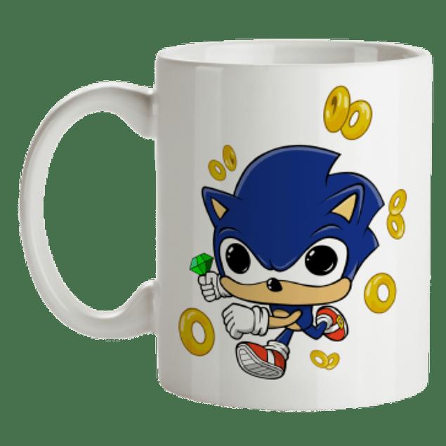 Mug Sonic
