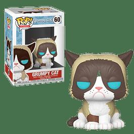 Grumpy Cat Funko Pop 60
