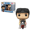 Lloyd Christmas On Bicycle Funko Pop Rides Dumb And Dumber 95