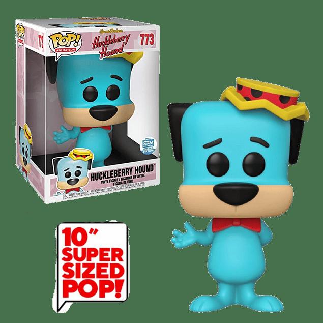 Huckleberry Hound 10 pulgadas Funko Pop 773 Funko Shop