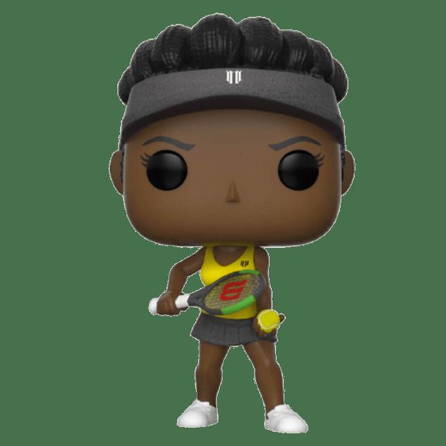 Venus Williams Funko Pop Tennis 01