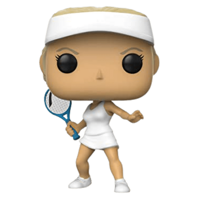 Maria Sharapova Funko Pop Tennis 02