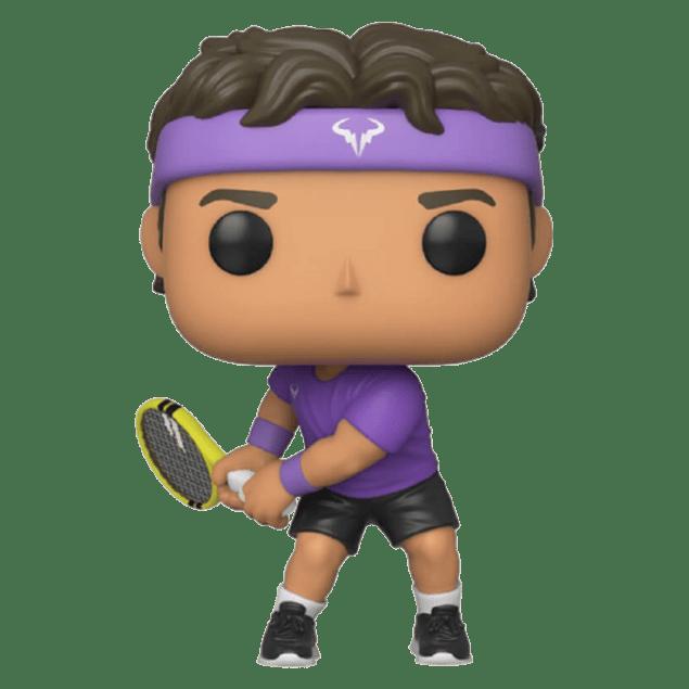 Rafael Nadal Funko Pop Tennis 07