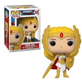 She-Ra Funko Pop Masters Of The Universe 38