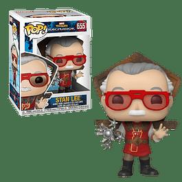Stan Lee Funko Pop Marvel Thor Ragnarok 655