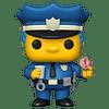 Chief Wiggum Funko Pop The Simpsons 899