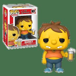 Barney Gumble Funko Pop The Simpsons 901