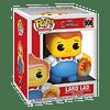 Lard Lad Funko Pop The Simpsons 906
