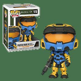 Spartan Mark VII Funko Pop Halo 15