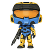 Spartan Mark VII Funko Pop Halo 15