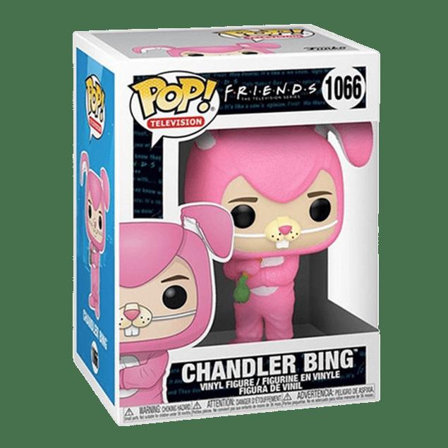 Chandler Bing Funko Pop Friends 1066