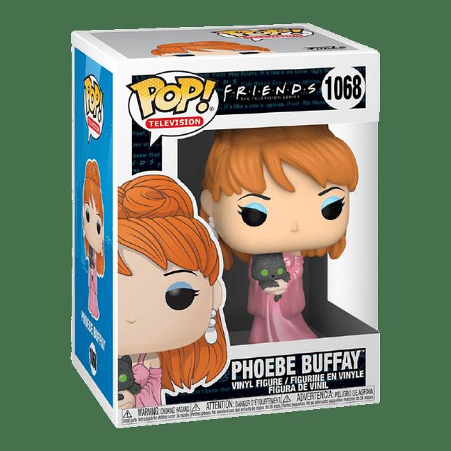Phoebe Buffay Funko Pop Friends 1068