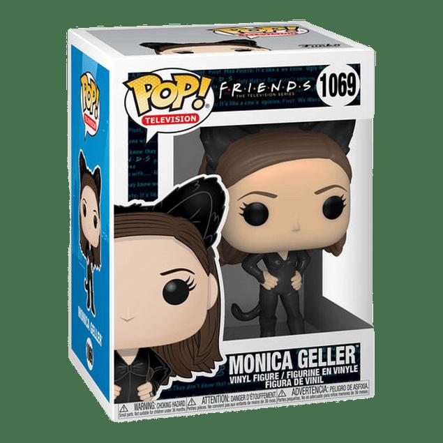 Monica Geller Funko Pop Friends 1069