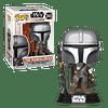 The Mandalorian Funko Pop Star Wars 345