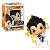 Vegeta Galick Gun Funko Pop Dragon Ball Z 712 Chalice Collectibles