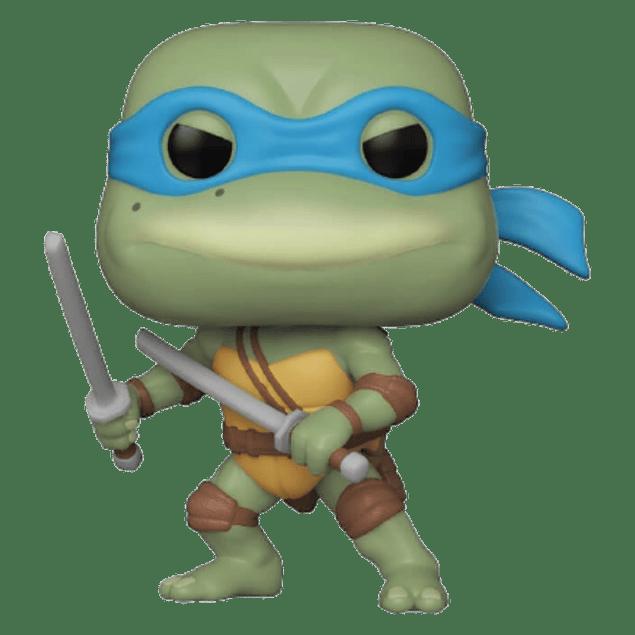 Leonardo Funko Pop Teenage Mutant Ninja Turtles 16