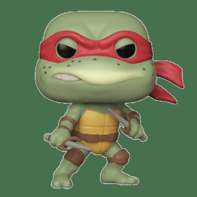 Raphael Funko Pop Teenage Mutant Ninja Turtles 19