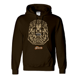 Buzo Chewbacca