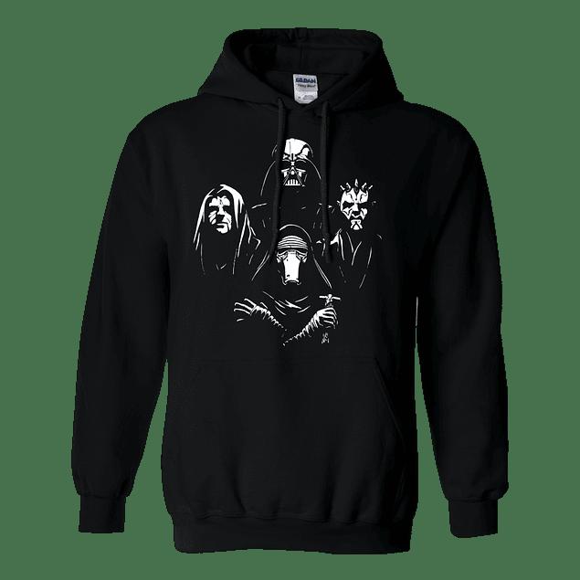 Buzo Bohemian Star Wars
